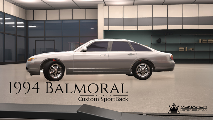 94BalmoralCustomSportBackSide