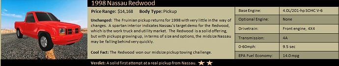 BG8 Redwood