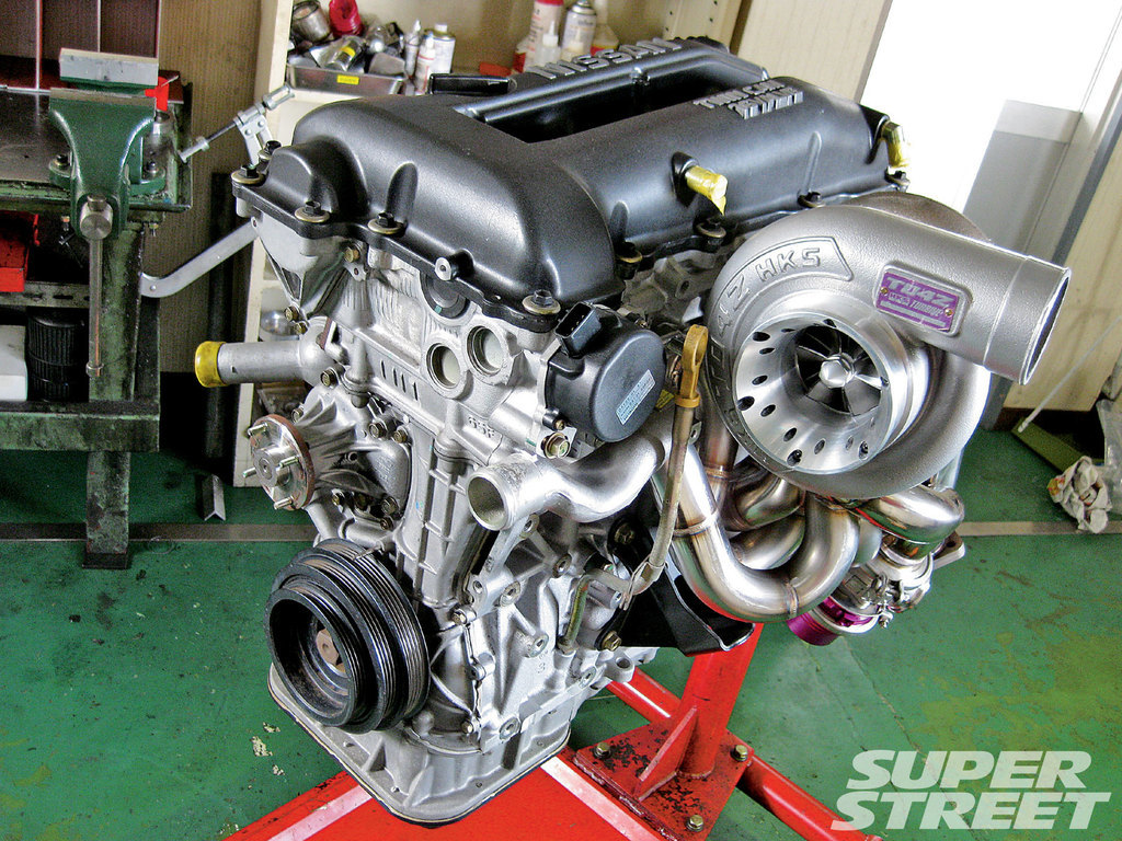 the best 4 cylinder engines made topic automation
